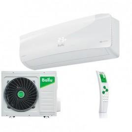 Кондиционеры и сплит-системы Ballu i GREEN DC-Inverter
